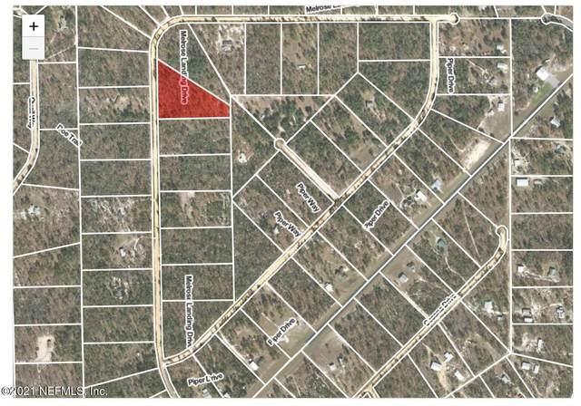 200 Melrose Landing Dr, Hawthorne, FL 32640 (MLS #1120532) :: EXIT Real Estate Gallery