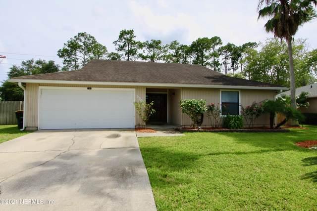 5362 Sidesaddle Dr, Jacksonville, FL 32257 (MLS #1120536) :: The Randy Martin Team | Watson Realty Corp