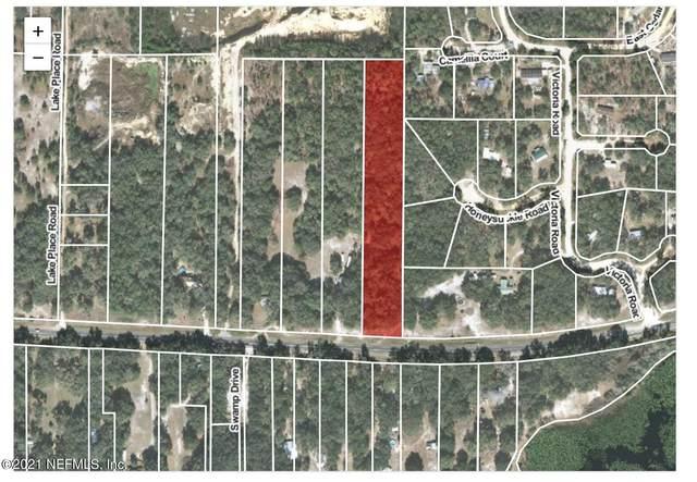 1826 State Road 20, Hawthorne, FL 32640 (MLS #1120537) :: EXIT Real Estate Gallery