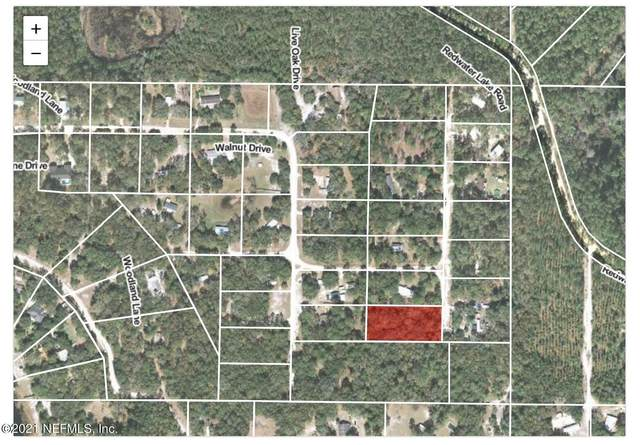 113 Live Oak Dr, Hawthorne, FL 32640 (MLS #1120544) :: The Huffaker Group