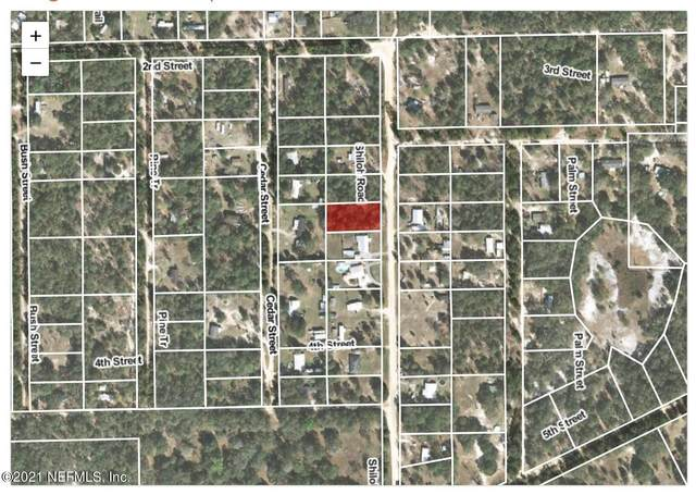 133 Shiloh Rd, Melrose, FL 32666 (MLS #1120547) :: EXIT Inspired Real Estate