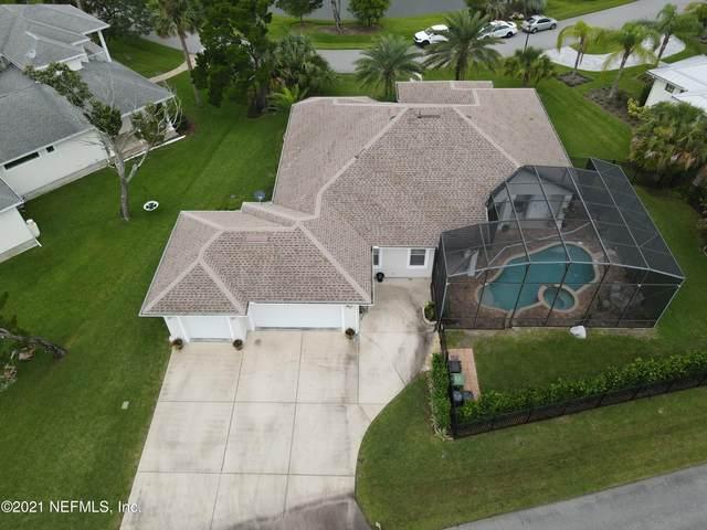 113 Gaillardia Loop, St Augustine, FL 32080 (MLS #1120556) :: The Newcomer Group