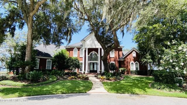 13835 Tortuga Point Dr, Jacksonville, FL 32225 (MLS #1120560) :: Berkshire Hathaway HomeServices Chaplin Williams Realty