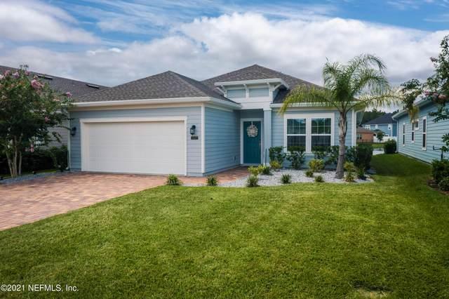3832 Arbor Mill Cir, Orange Park, FL 32065 (MLS #1120563) :: Noah Bailey Group