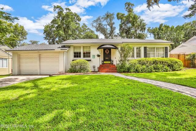 1526 Lorimier Rd, Jacksonville, FL 32207 (MLS #1120566) :: EXIT Inspired Real Estate