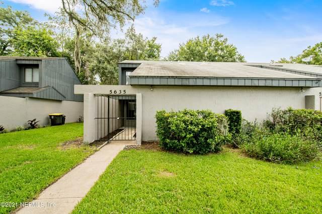 5635 Colony Pine Cir, Jacksonville, FL 32244 (MLS #1120574) :: Endless Summer Realty