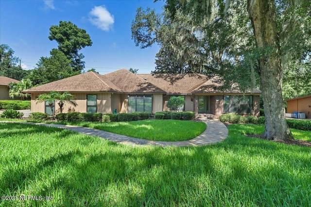 11875 Hidden Hills Dr, Jacksonville, FL 32225 (MLS #1120582) :: Noah Bailey Group