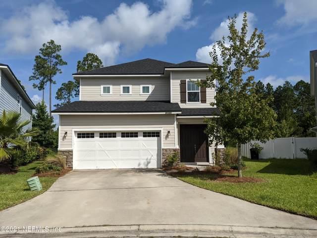 81080 Leeside Ct, Fernandina Beach, FL 32034 (MLS #1120583) :: EXIT Real Estate Gallery