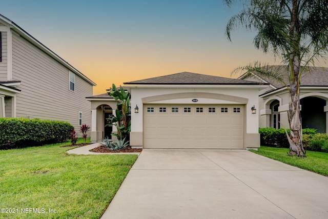 14640 Serenoa Dr, Jacksonville, FL 32258 (MLS #1120592) :: Olson & Taylor | RE/MAX Unlimited