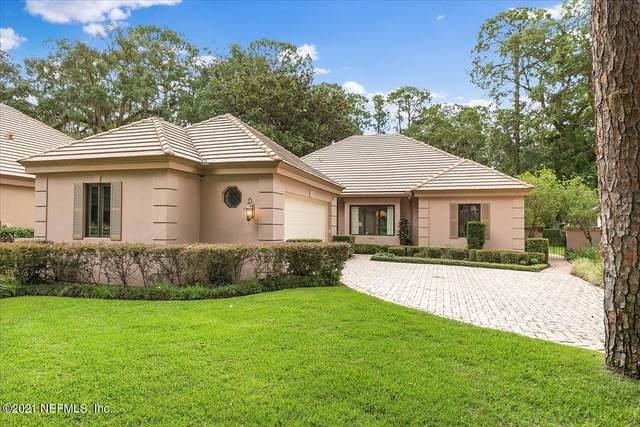 6844 Linford Ln, Jacksonville, FL 32217 (MLS #1120595) :: EXIT Real Estate Gallery