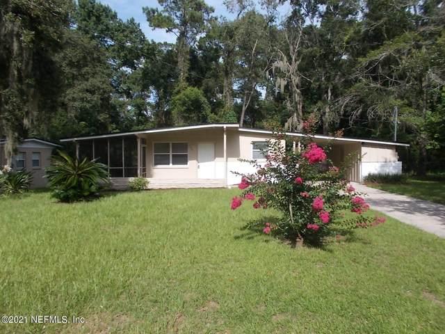 2205 Patou Dr, Jacksonville, FL 32210 (MLS #1120604) :: Olson & Taylor | RE/MAX Unlimited
