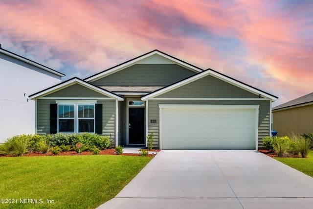 3605 Alta Lakes Blvd, Jacksonville, FL 32226 (MLS #1120605) :: The Randy Martin Team | Watson Realty Corp