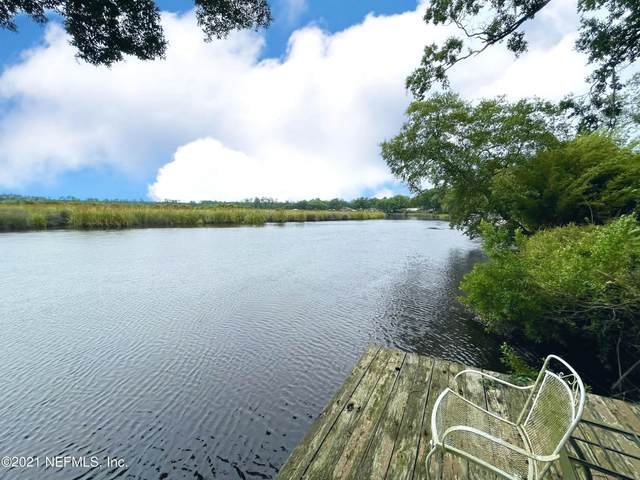 75273 Edwards Rd, Yulee, FL 32097 (MLS #1120607) :: Military Realty