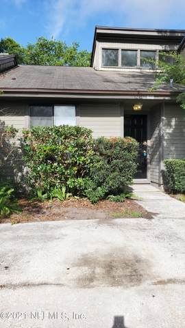 2448 Seabury Pl N, Jacksonville, FL 32246 (MLS #1120617) :: The Volen Group, Keller Williams Luxury International