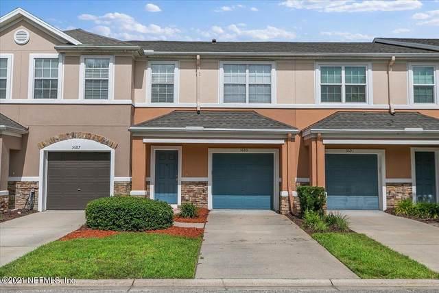 5689 Parkstone Crossing Dr, Jacksonville, FL 32258 (MLS #1120619) :: The Randy Martin Team | Watson Realty Corp