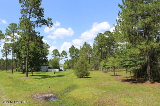 15781 Moccasin Creek Cir, Sanderson, FL 32087 (MLS #1120620) :: The Newcomer Group