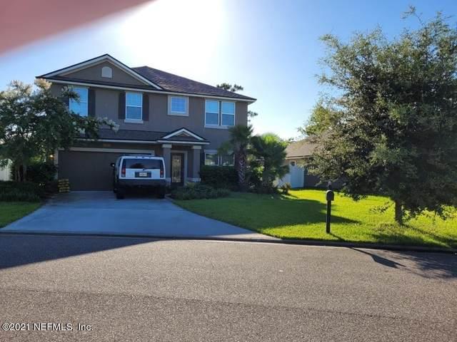 78 Bradford Lake Cir, Jacksonville, FL 32218 (MLS #1120622) :: The Randy Martin Team | Watson Realty Corp