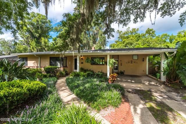 6514 Colgate Rd, Jacksonville, FL 32217 (MLS #1120623) :: The Volen Group, Keller Williams Luxury International
