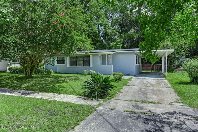 6775 Gaspar Cir E, Jacksonville, FL 32219 (MLS #1120626) :: EXIT Real Estate Gallery