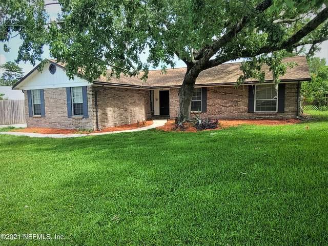2363 Timber Ln, Orange Park, FL 32065 (MLS #1120629) :: Olson & Taylor | RE/MAX Unlimited
