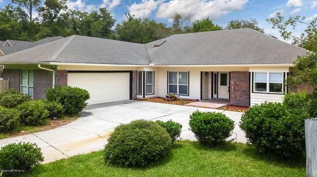 8248 Garden View Ct, Jacksonville, FL 32256 (MLS #1120631) :: Noah Bailey Group