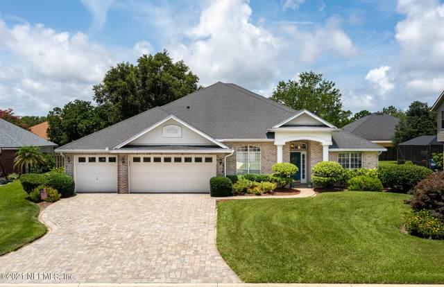 2354 Windchime Dr, Jacksonville, FL 32224 (MLS #1120633) :: Noah Bailey Group