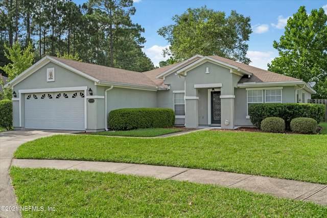 11439 Ivan Lakes Ct, Jacksonville, FL 32221 (MLS #1120656) :: EXIT Inspired Real Estate