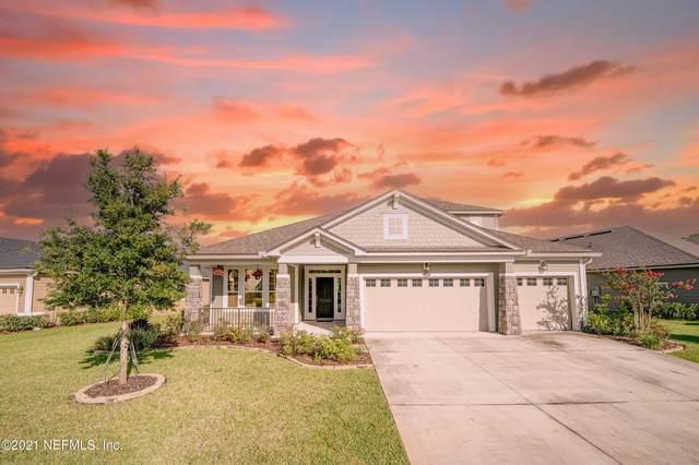 130 Autumn Bliss Dr, St Johns, FL 32259 (MLS #1120657) :: Berkshire Hathaway HomeServices Chaplin Williams Realty