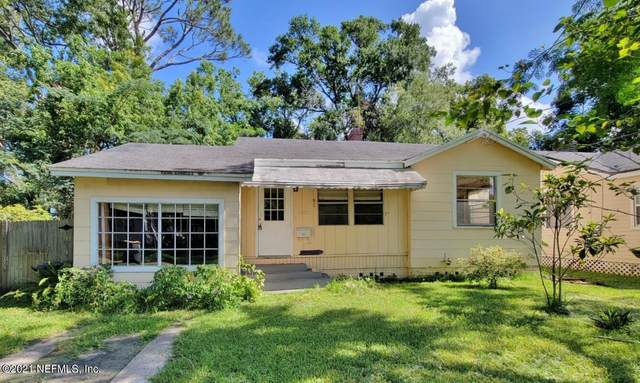 4823 Sappho Ave, Jacksonville, FL 32205 (MLS #1120664) :: EXIT Real Estate Gallery