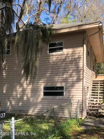 427 W Jefferson St, Starke, FL 32091 (MLS #1120681) :: Olson & Taylor | RE/MAX Unlimited