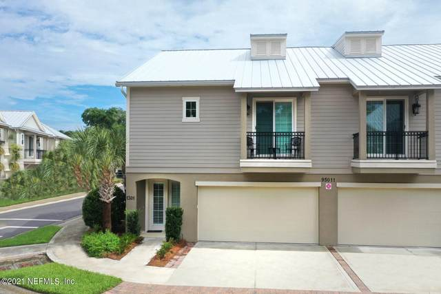 95011 Summer Crossing #1301, Fernandina Beach, FL 32034 (MLS #1120685) :: The Volen Group, Keller Williams Luxury International