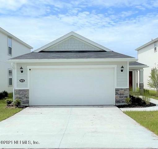 9676 Freefall Rd, Jacksonville, FL 32221 (MLS #1120696) :: The Hanley Home Team