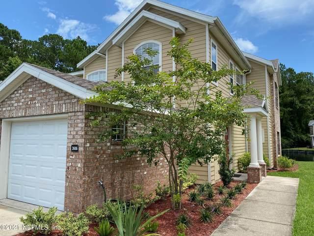 10200 Belle Rive Blvd #3606, Jacksonville, FL 32256 (MLS #1120704) :: EXIT Real Estate Gallery