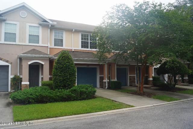 13497 Gemfire Ct, Jacksonville, FL 32258 (MLS #1120705) :: The Randy Martin Team   Watson Realty Corp