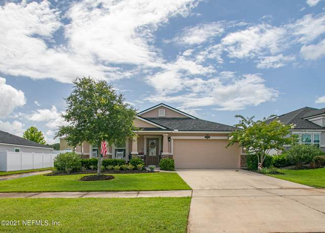 1908 High Prairie Ln, Middleburg, FL 32068 (MLS #1120717) :: The Impact Group with Momentum Realty