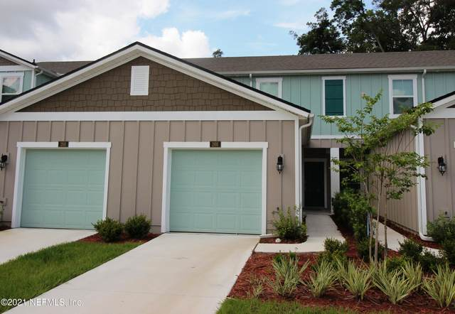 264 Aralia Ln, Jacksonville, FL 32216 (MLS #1120718) :: The Newcomer Group