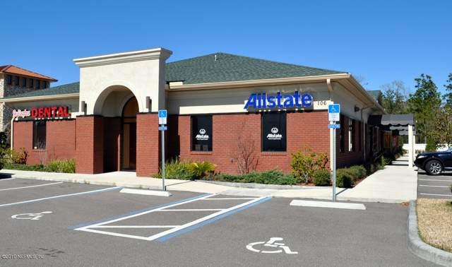 106 Julington Plaza Dr, St Johns, FL 32259 (MLS #1120727) :: Century 21 St Augustine Properties