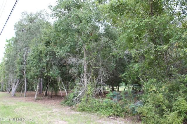 6339 Beloit Ave, Keystone Heights, FL 32656 (MLS #1120730) :: EXIT Real Estate Gallery