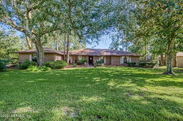 1465 Fruit Cove Forest Rd N, St Johns, FL 32259 (MLS #1120733) :: Noah Bailey Group