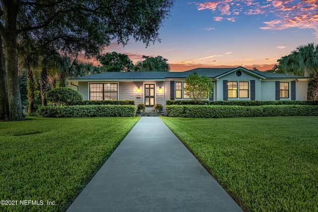 1855 Bartram Cir W, Jacksonville, FL 32207 (MLS #1120734) :: The Volen Group, Keller Williams Luxury International