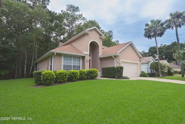 112 Mill Cove Ln, Ponte Vedra Beach, FL 32082 (MLS #1120738) :: Century 21 St Augustine Properties