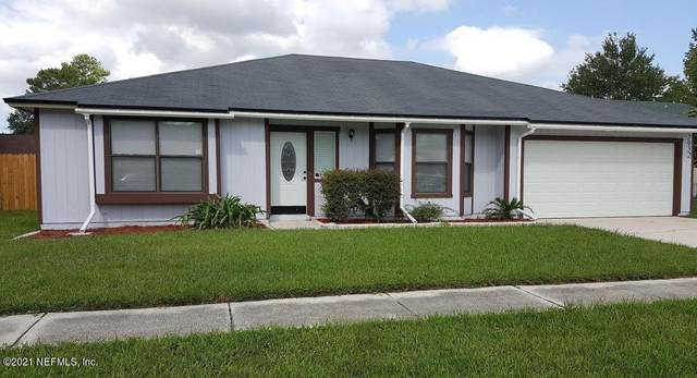 7952 Sweet Rose Ln E, Jacksonville, FL 32244 (MLS #1120748) :: EXIT Real Estate Gallery