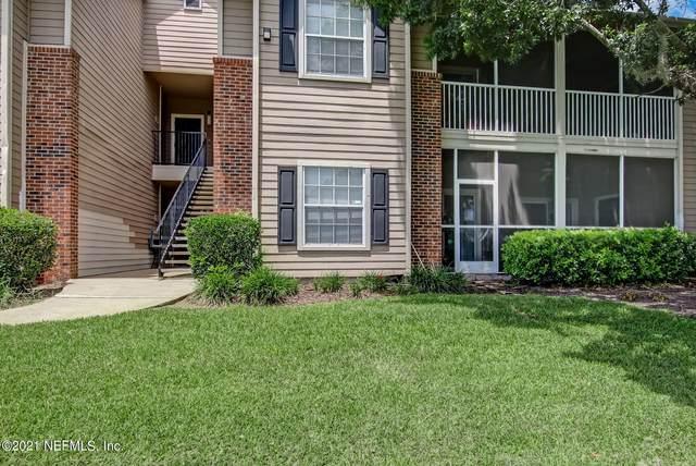 10000 Gate Pkwy #1014, Jacksonville, FL 32246 (MLS #1120752) :: EXIT Inspired Real Estate