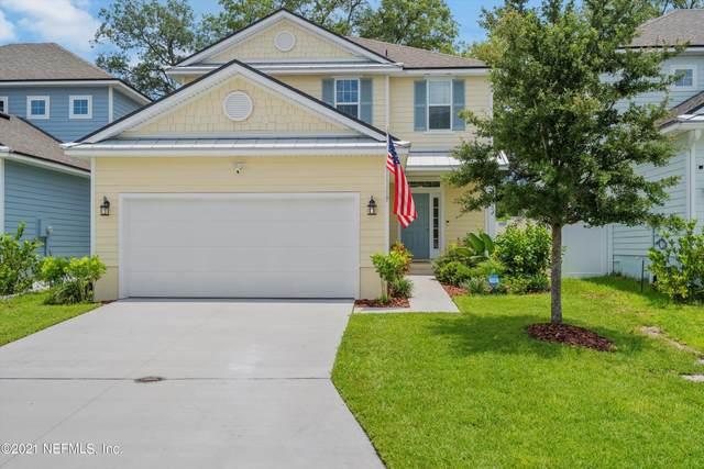 2223 Sandy Bay Ln, Jacksonville, FL 32233 (MLS #1120753) :: The Volen Group, Keller Williams Luxury International