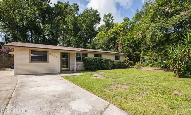 8136 Bergerac Dr, Jacksonville, FL 32210 (MLS #1120757) :: Olson & Taylor | RE/MAX Unlimited