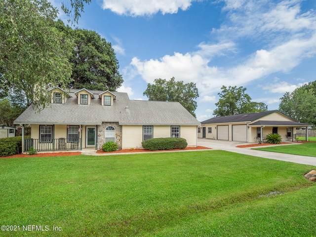 5424 Pergran Ct, Jacksonville, FL 32257 (MLS #1120767) :: Olson & Taylor | RE/MAX Unlimited