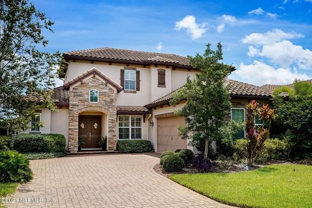 3069 Brettungar Dr, Jacksonville, FL 32246 (MLS #1120771) :: The Hanley Home Team