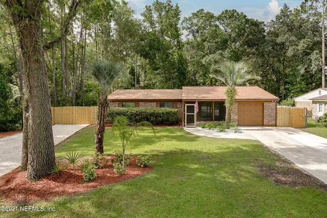 3260 Ricky Dr, Jacksonville, FL 32223 (MLS #1120779) :: EXIT Inspired Real Estate