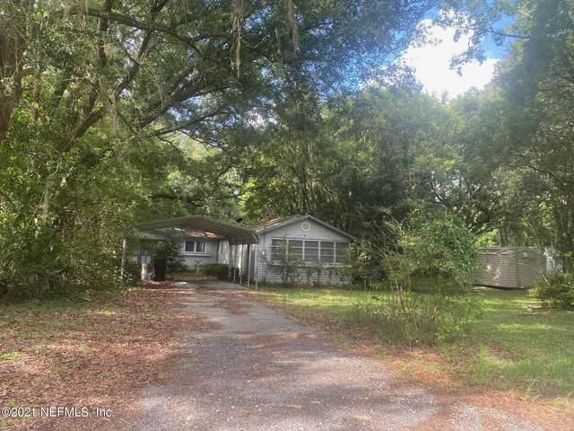 14483 NE 140TH Ave, Waldo, FL 32694 (MLS #1120781) :: EXIT Real Estate Gallery