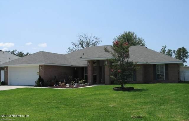 5330 Vivera Ln, Jacksonville, FL 32244 (MLS #1120788) :: Berkshire Hathaway HomeServices Chaplin Williams Realty